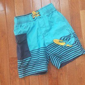 GapKids boys swim trunks